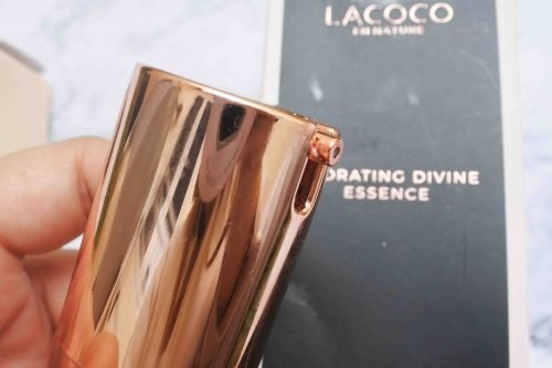 Review Lacoco Hydrating Divine Essence