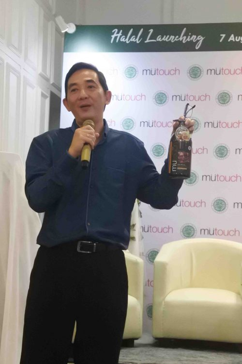 Review Mutouch – MUI Halal Certified!
