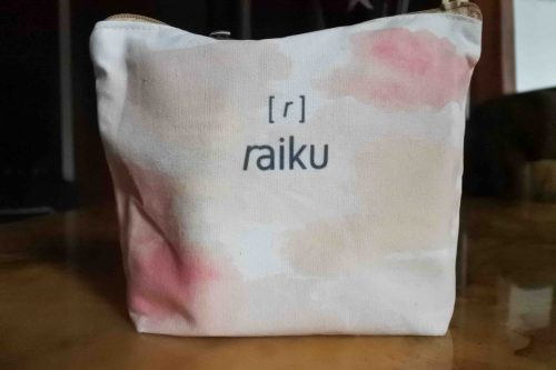 Review Raiku Anti Aging Series & Cleaning Series