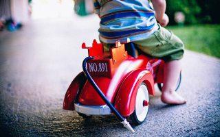 Tips Menyewa Perlengkapan Bayi dan Anak
