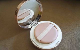 Review Wardah Instaperfect Mineralight Matte BB Cushion